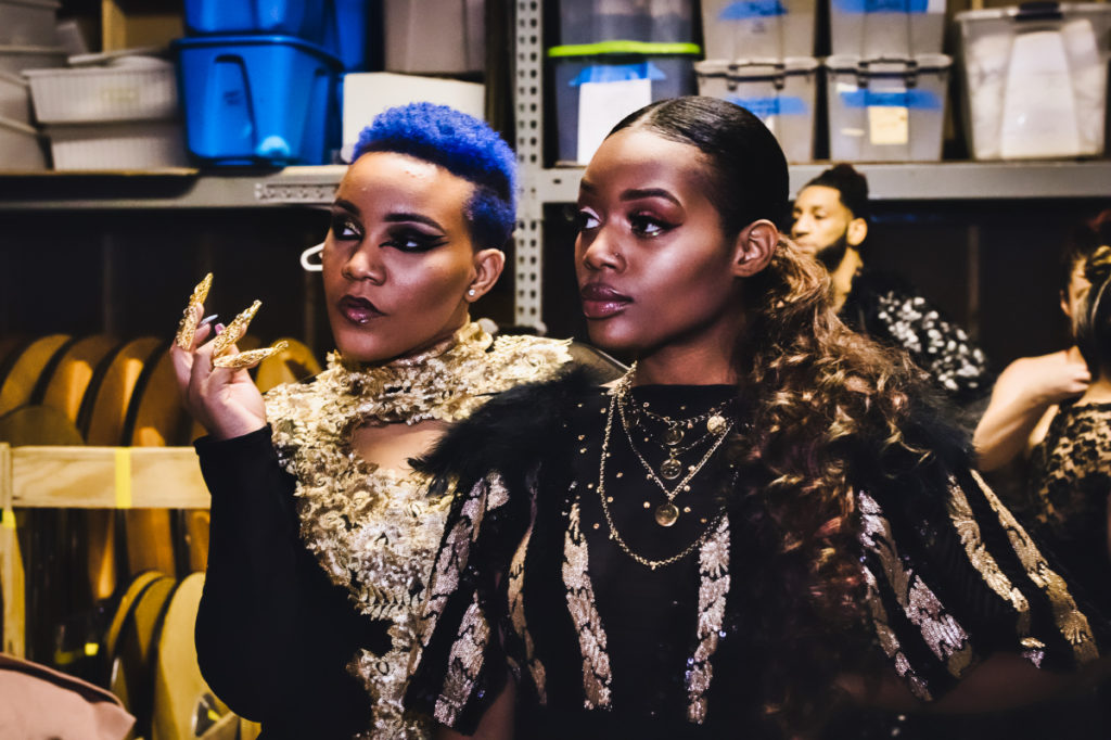 Maximum Exposure Fashion Show - St. Louis